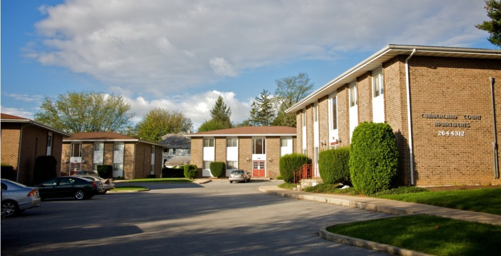 Apartments In Chambersburg Pa