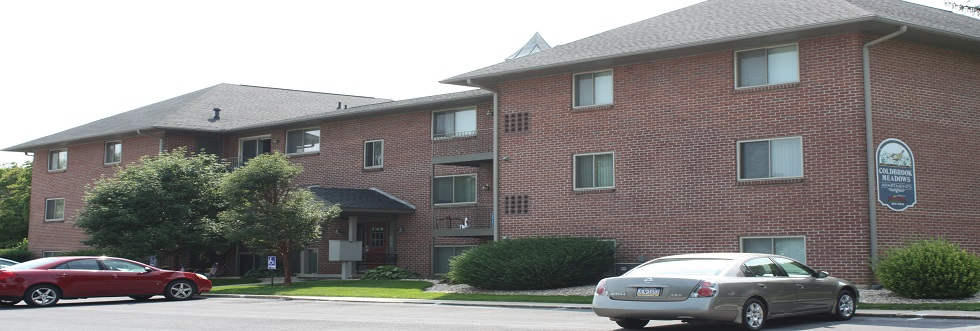 Coldbrook Meadows Apartments